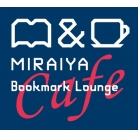MIRAIYA Book Mark Lounge Cafe